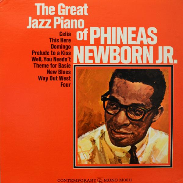 ジャズを感じるレコード